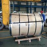 Bobina do aço inoxidável do dispositivo automático de revestimento 201 da alta qualidade
