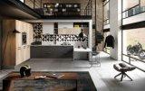 Функциональная подгонянная мебель кухни лака