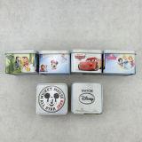 Жестяная коробка вахты чонсервных банк серии жестяной коробки еды &Easy открытая