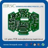 Fabbrica di ODM&OEM PCB&PCBA, disegno della scheda di PCB&PCBA, fabbricazione One-Stop del circuito di servizio PCB&PCBA
