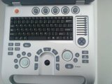 Portátil 4D barato/varredor portátil do ultra-som da cor (MSLCU18)