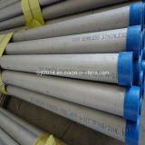 """ASTM A312 1 """" 2 """" 3 """" 4 """" 5 """" 6 """" X Sch 40 pipes sans joint d'acier inoxydable/tubes, norme de la norme ANSI B36.19"""