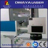 система машины маркировки лазера волокна 10W для ручки кольца