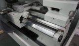 Preço horizontal do torno do metal do CNC (CK6136A)