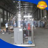 Tanque de fermentação do aço inoxidável para a fatura da cerveja