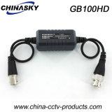Video Bodenschleifen-Isolierscheibe für HD-Ahd/Cvi/Tvi CCTV-Kamera (GB100HD)