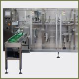 Máquina do saco da alta qualidade do aço inoxidável