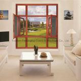 Aluminiumfenster für Handels- und Wohngebäude (FT-W55)