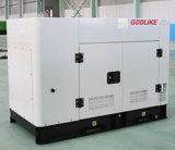 10kVA water Gekoelde Diesel Generator voor Verkoop (YD380D)