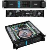 4*400W専門の段階の可聴周波電力増幅器(FP4004)