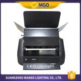 Iluminación barata de la etapa de las ventas LED del color caliente LED de la ciudad