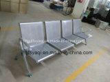 Neuer Entwurfs-Warteprüftisch-Flughafen-Stuhl für allgemeinen Bereich (YA-34)