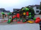 Оборудование взбираясь рамки детей напольной спортивной площадки коммерчески