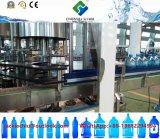 maquinaria plástica en botella 3/5L del embotellado del agua del animal doméstico