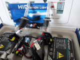 Kit de conversão HID 12V 35W 881 AC com reator normal
