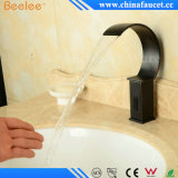 2015 nouvel Oil Rubbed Bronze Waterfall Automatic Faucet avec du CE