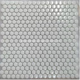White Color (SH100)の2016簡単なHexagonal Full Body Mosaic