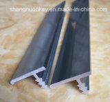Küche-Schrank-Aluminiumprofil-Handgriff
