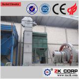 Вертикальный ковшовый элеватор с ISO9001: 14000 аттестовано