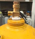 Баллон диссугаза ISO9809-3 с клапаном