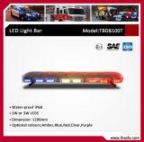 화재 싸움 트럭 LED 경고등 바 (TBD8100T)