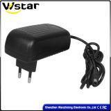 ABS Material Wechselstrom-Gleichstrom-Adapter für Unterhaltungselektronik-Produkte