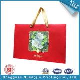 Sacco di carta di serie cosmetica di lusso per acquisto (GJ-bag111)