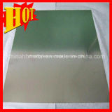 Specchio Surface Gr 7 e Gr9 Titanium Sheet
