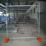 Heet-Dipped Galvanized Kid Safety Temporary Fencing (ISO9001 en SGS)