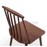 Heiße Verkaufs-Esszimmer-Möbel-festes Holz Windsor, das Stuhl speist