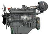 Wandi 1500/1800rpm 4-Stroke Motor (WD145TAD35)
