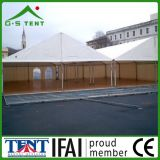 Grandi tende di vetro dello schermo di Sun di funzione di evento di festival in Africa