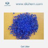 Tutti i generi di disordine di cristallo del gattino del gel di silice