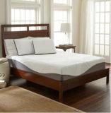 最もよい寝室のゲル10インチのメモリ泡のマットレス
