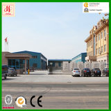 Cost e Modern bassi Appearance Prefabricated Steel Warehouse