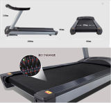 C.C. 5.0HP Home Electric Treadmill con el CE y RoHS (998)
