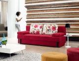 Het Bed van Kubieke meter van de Bank van de Stof van Furmiture van het huis