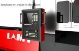 Metallfaser-Laser-Ausschnitt-Maschine CNC-750W