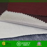 Le pongé de polyester remplissage direct de deux couches rendent vers le bas le tissu résistant de jupe de l'hiver