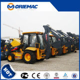 7300kg XCMG Xt870 Backhoe Loader con Euro III Engine