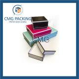 Малая коробка подарка с черной границей (CMG-PGB-040)