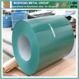 Il migliore colore di qualità ha ricoperto la serie di alluminio 5052 della bobina 5000