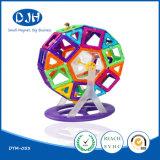 Anerkanntes DIY pädagogisches magnetisches Spielzeug des Cer-für Kinder