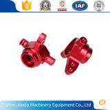 O ISO de China certificou as peças de alumínio feitas sob encomenda da oferta do fabricante