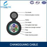 중국 직업적인 제조 공장 Gytc8a 자활하는 높은 Tensible 힘 광섬유 케이블
