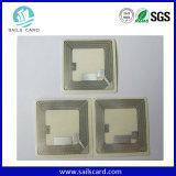 Etiqueta engomada del precio de fábrica 13.56MHz RFID Nfc, etiqueta de Nfc