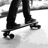 Fabrik-Zubehör-elektrisches vier Rad-althergebrachtes Skateboard