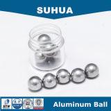 bal van het Aluminium van de Precisie van 2mm de Miniatuur