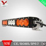 Neues doppeltes Farben-Licht des Produkt-LED für nicht für den Straßenverkehr Fahrzeug