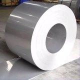 304 walzte Edelstahl-Spule kaltPPGI strich galvanisierte Stahlspule vorGalvanisierter Stahl